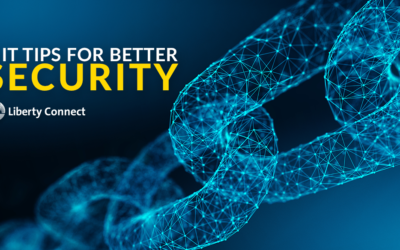 4 IT Tips for Better Cyber Security